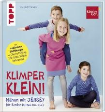Nähen mit Jersey für Kinder Klimper Klein