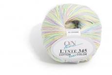 Linie 345 Cotton Baby Color