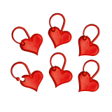 Addi Love Maschenmarkierer